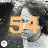 54 | Chris Ex |Dedicated to Arthur Russell