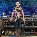 Fatboy Slim - EDC Japan 2017 Mix