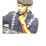 Barry B in The Mix 88 7 Soul / Soulful Saturdays Labor Day Weekend / September 2018 88.7 Fm W.R.S.U.