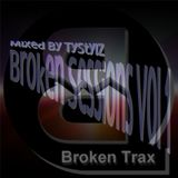BROKEN SESSIONS VOL 1 (Mixed By TyStylz)