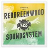 Jamaican Bass according to REDGREENWOOD SOUNDSYSTEM (DJ Tzinas & Mr BigK)