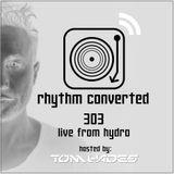 Tom Hades - Rhythm Converted 303 with Tom Hades