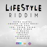 "Mr. Bruckshut - ""Lifestyle Riddim (2019) Pree-Mix"""
