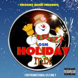 GSM HOLIDAY MIX
