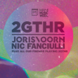 Nic Fanciulli vs Joris Voorn - Miami Music Week 2013 MMW (The Surfcomber South Beach, Miami) - 19.03