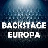 Backstage Europa 22 GENNAIO