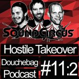 #11:2-Hostile Yearminimix of Douchebag