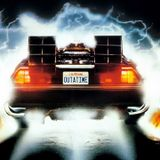 Back to the future mixet by DJ Aldo Mix