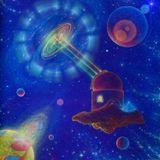 The Cosmic Underground Radio Show 07