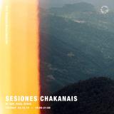Sesiones Chakanais w/ Que_Pasa_Apaza - 3rd December 2019