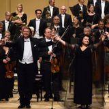 "Wagner: ""Die Walküre"" – 1. Aufzug – Vogt, Pankratova, Zeppenfeld; Petrenko; Tokyo 2017"