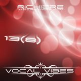 Richiere - Vocal Vibes 13(8)