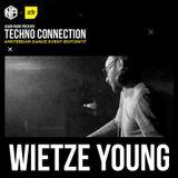 Wietze Young ADE 2017 Special edition Nightflight Radio