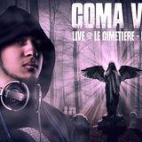 November 2014 - Coma Vigil Live @ Le Cemitiere