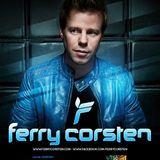 Ferry Corsten opening set @ Foundation Seattle [Dec. 30, 2012]