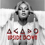 ***** Upside Down ***** DISCO HOUSE  MIX by AGAPO