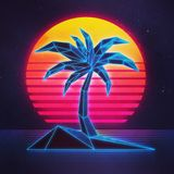 Summer of Synthwave - Compiled and Mixed by Mike Fable and Chase B.