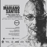 MARIANO SANTOS RECORDED LIVE @ KARUSO - MARIANO SANTOS GLOBAL RADIO SHOW #675