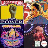 Movimientos: SOAS Radio May 19