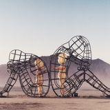 Burning Man Decompression 2016