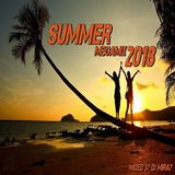 DJ Miray - Summer Megamix 2018 (Section 2018)