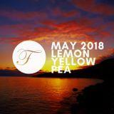 House Finesse May 2018 - Lemon Yellow Pea