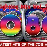 DJ Moz Morris - SevEighties Mix Volume 3