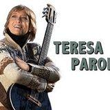 Nota  a la señora Teresa Parodi en La Fonola Cadena noventa