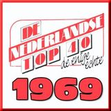 loek romijn de top 40 toen 22 november 1969 week 47