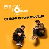 BBC Radio 6 - Trunk of Funk - Craig Charles Show
