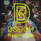 DOUGH Radio #012 : RAW