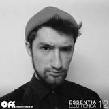 Essentia Electronica 12 - 28.04.2015