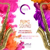Six15 and San Carlo Fumo present FumoSound// June Mix featuring DJ Ben Martin & TomDaLips on Sax