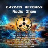 Djib'o (Cayden Records-the radio show)