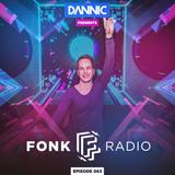 Dannic presents Fonk Radio 063