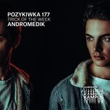 Pozykiwka #177 feat. Andromedik