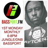 BONUS BASSPORT FM OCTOBER BIRTHDAY FAVS