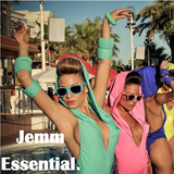 Jemm Essential Vol. 2: The Best of Deep, Tech & Vocal House: COUNTDOWN TO IBIZA