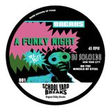 SOLO138-A FUNKY NIGHT