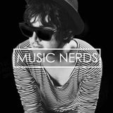 Music_Nerds_Podcast #009 - Katu @02.08.2015