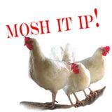 Mosh It Up! 5 november 2013