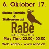 Radio Rabe Multiversum 6.10.17