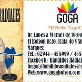 Bandidos Radiales - 21 De Enero De 2014
