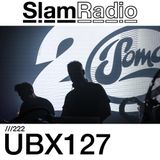 #SlamRadio - 222 - UBX127