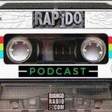 R.A.P.I.D.O #1 (Olivier / Barcelona)