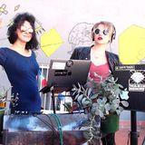 Koshkin Dope @Sunset Electronic BBQ #1 (Barcelona)