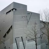 Iconic Buildings: Jewish Museum, Berlin