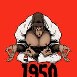 1950 - L.A. Funky Gorilla Selection
