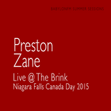Live @ The Brink Canada Day (2015)