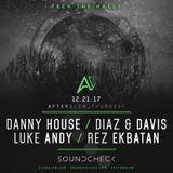 Danny House Live @ Soundcheck DC - Tech the Halls - 12-21-2017